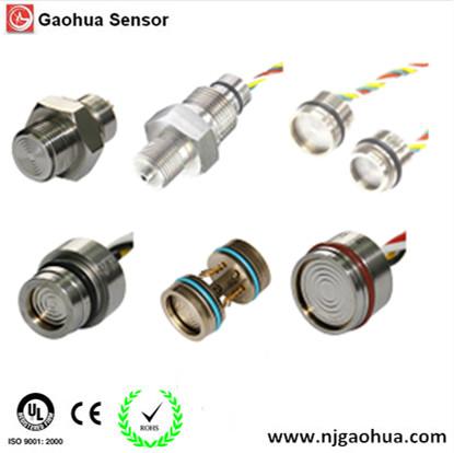 Bs12 Oil Pressure Sensor