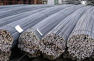 Bs4449 460b Steel Rebar Deformed Bars Iron Rods For Construction