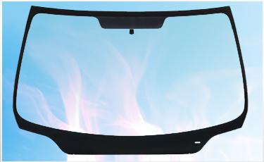 Bsg Automotive Solar Control Glass