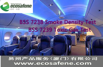 Bss 7239 Toxicity Test To Aircraft Material Boeing Standard