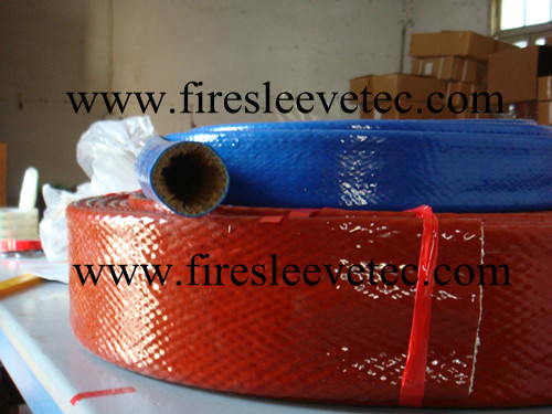Bst High Bluk Fiberglass Insulation Sleeve