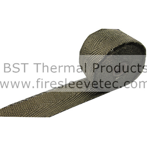 Bstflex Exhaust Heat Wrap