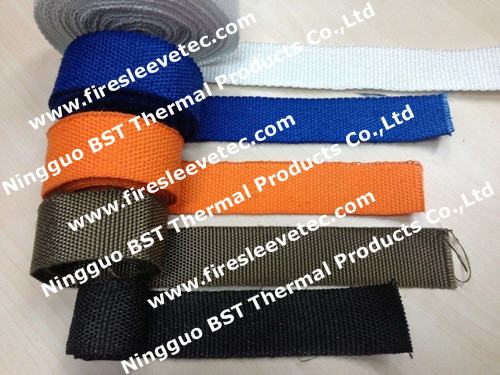 Bstflex Heat Protection Titanium Wrap