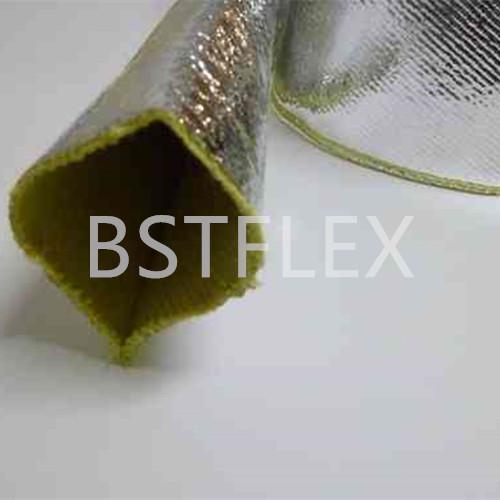 Bstflex Woven Silica Fabric