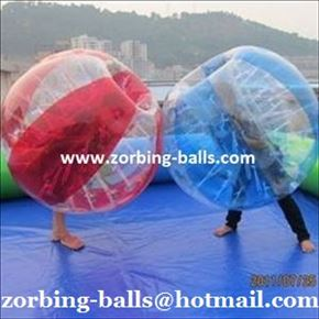 Bubble Soccer Bumper Football Ball From Zorbing Balls Com China Vano