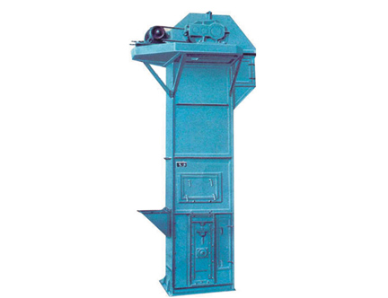 Bucket Elevator Zheng Zhou Mining Machinery