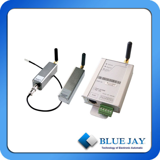 Built In Digital Filter Reduce Interfere With 64 Communication Channels Temperature Monitor