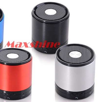 Buletooth Speaker Computer Small Speakers Car Bluetooth Support Audio Input Maxshine Technology Co L