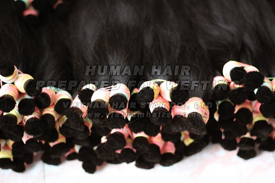 Bulk Hair High Quality