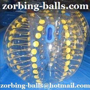 Bumper Ball Bubble Soccer Sale From Zorbing Balls Com China Vano