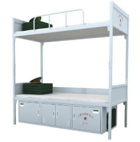 Bunk Beds With Storage Drawers Barrack Bed