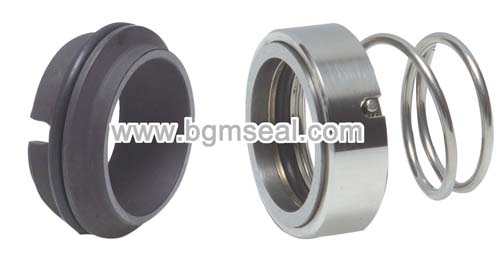 Burgmann M37g M32 Mechanical Seal