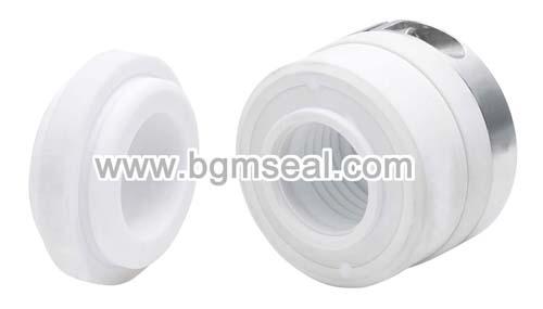 Burgmann Wb2 152 212 Mechanical Seal