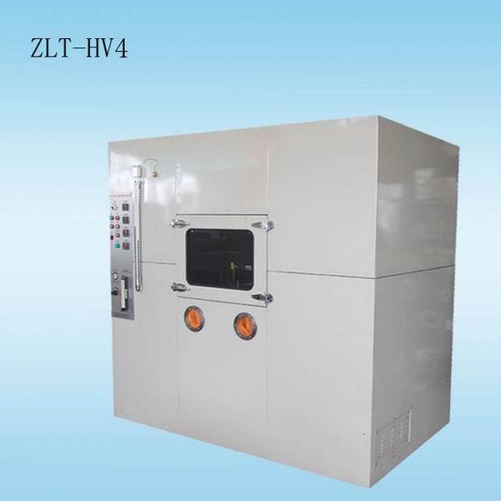 Burning Characteristics Tester Zlt Hv4