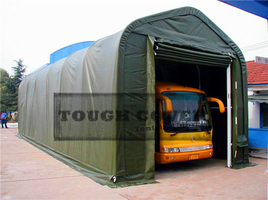 Bus Shelter Tent Tc1832 Tc1850 Tc1865
