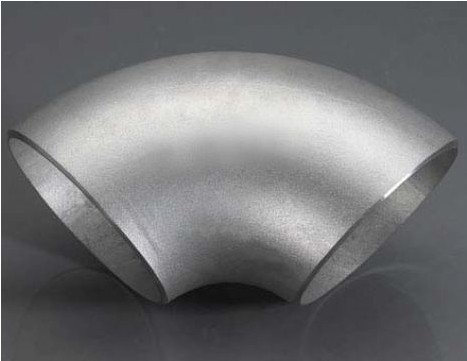 Butt Welded Elbow Exporter Made In China