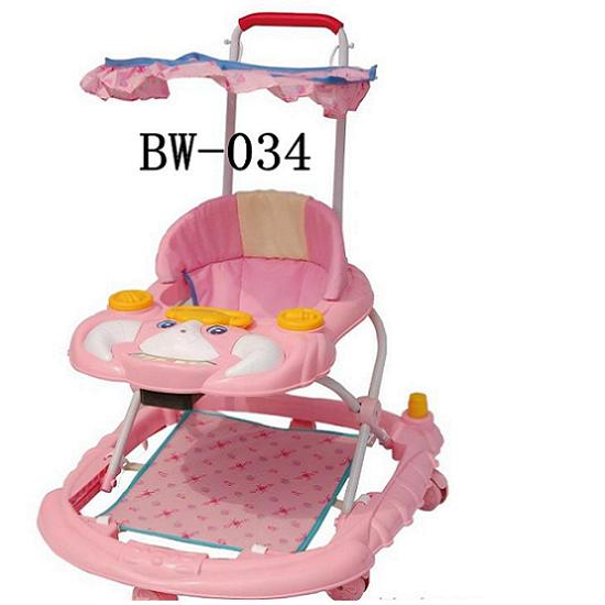 Bw 034 Baby Walker Products