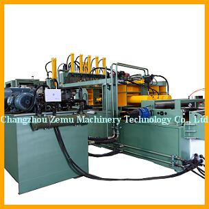 Bw1600a Transformer Tank Fin Machine