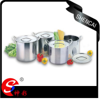 C0 64 3000g Stock Pot Sets Tall Cassorale