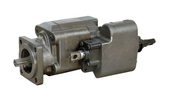 C102 Direct Mount Dump Pump For Truck