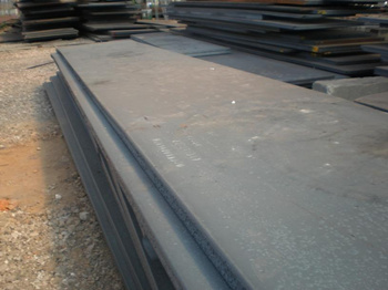 C40 Steel Plate In China