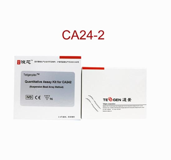 Ca24 2 Carbohydrate Antigen24