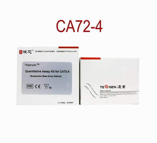 Ca72 4 Carbohydrate Antigen72