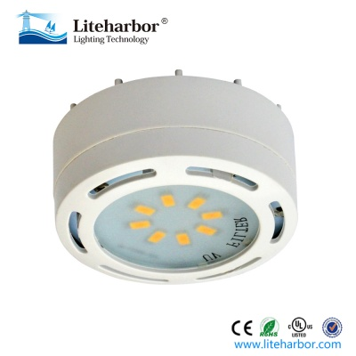 Cabinet Led Puck Lights China Manufacturer