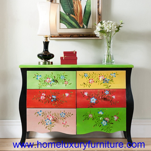 Cabinets Drawers Chest Of Wooden Cabinet Antique Fy Hg03