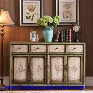 Cabinets Drawers Chest Of Wooden Cabinet Jy 962