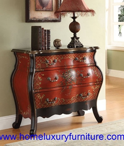 Cabinets Drawers Chest Of Wooden Cabinet Living Room Furniture 90016