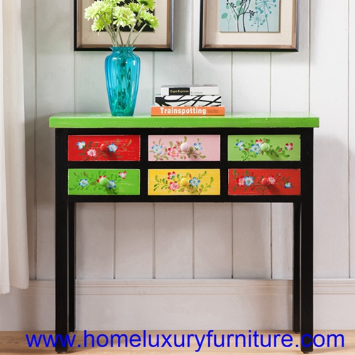 Cabinets Drawers Chest Of Wooden Cabinet Living Room Furntiure Fy Hg04