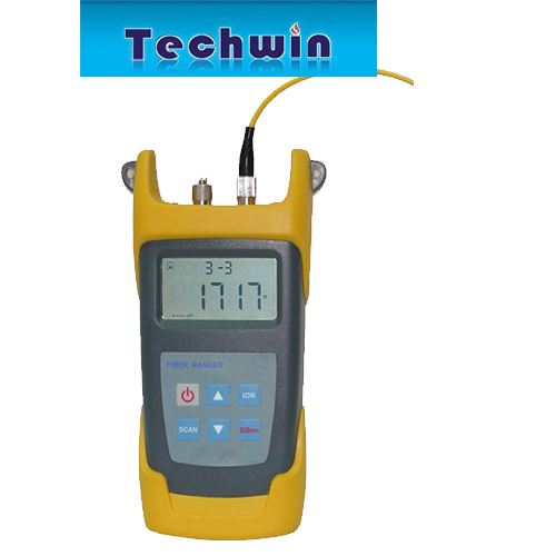 Cable Fault Locator Tw3304n