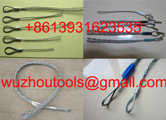 Cable Pulling Grips Splicing Grip Multi Weave