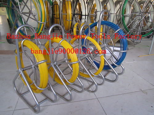 Cable Rods Fiberglass Push Pull