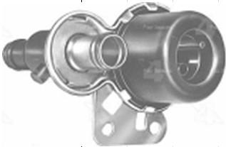 Cadillac Heater Valve 40074802