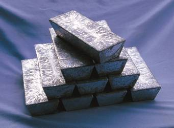 Cadmium Ingot Chinese Supplier Of