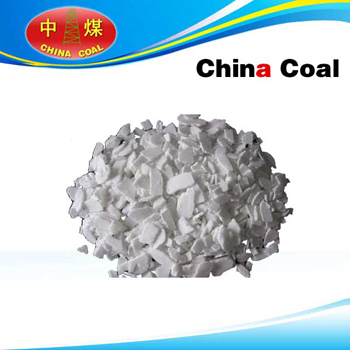 Calcium Chloride Dihydrate From China