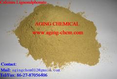 Calcium Lignosulphonate Cls Powder
