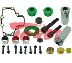 Caliper Gasket And Bolt Repair Kit