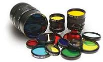 Camera Lenses Filters Balaji Microtechnologies