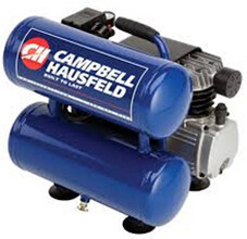 Campbell Air Compressor Parts