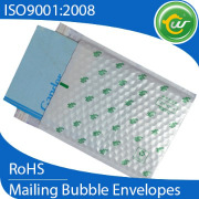 Can Print Heatproof With Tuv Metallic Bubble Envelopes