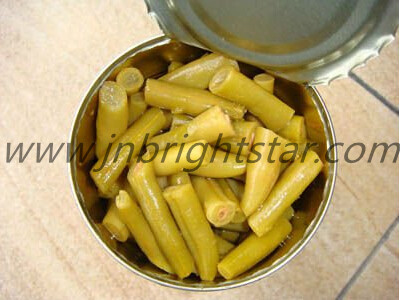 Canned Green Bean In 400g
