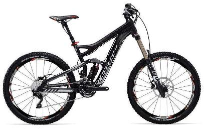 Cannondale Claymore 1 2012 Mountain Bike