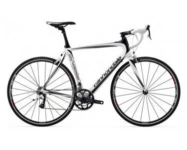 Cannondale Synapse Carbon Apex 2012 Road Bike