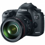 Canon Eos 5d Mark Iii Digital Camera Kit