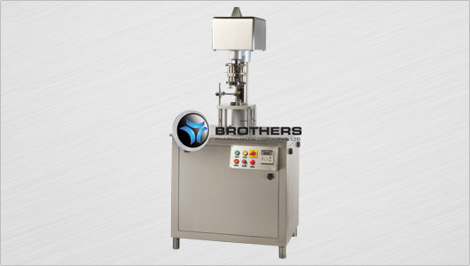 Capping Machines Brothers Pharmamach