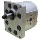Caproni Hydraulic Gear Pump 30 Group
