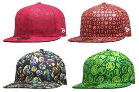 Caps For Men In Different Designs Patterns And Fabric